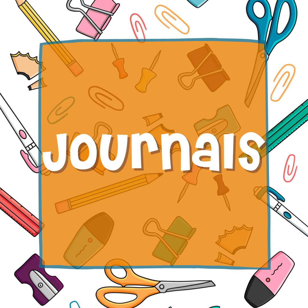 Kids' Journals